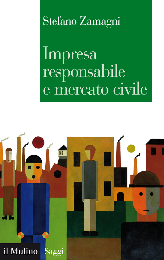 Impresa responsabile e mercato civile